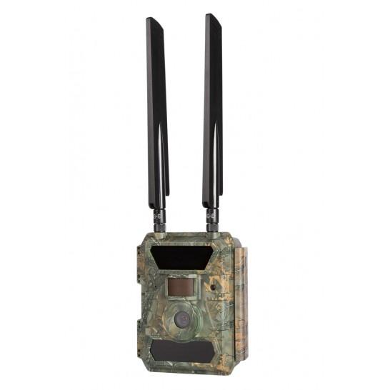 Num'Axes Trail Cam 4G con envío de SMS/Mail