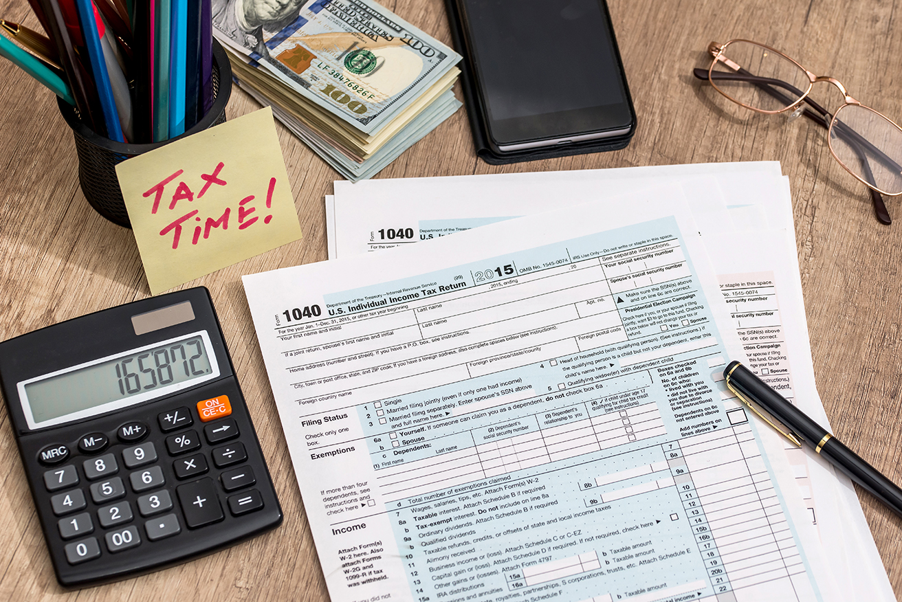 Rideshare Tax Organizer Ty Get It Back Tax