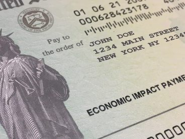 What To Know About The Third Stimulus Checks Get It Back Tax Credits For People Who Work