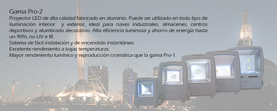 Proyector Pro-2