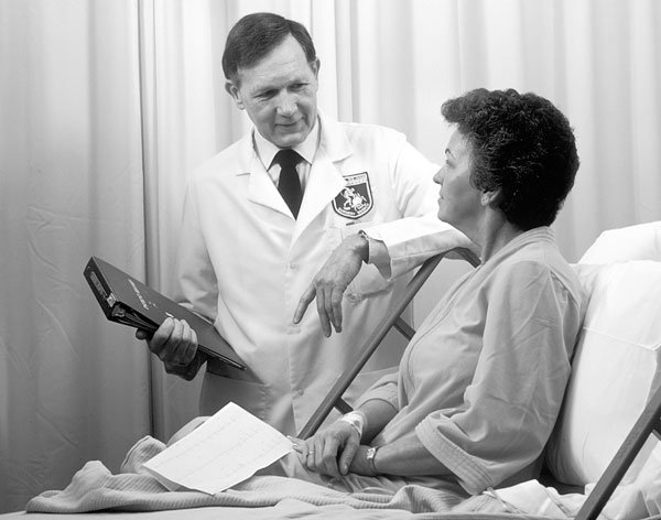 The Emotional Intelligence of Physicians
