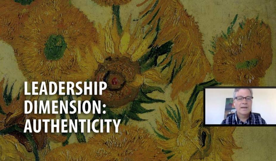Emotional Intelligence and Leader Performance: Authenticity, webinar recap