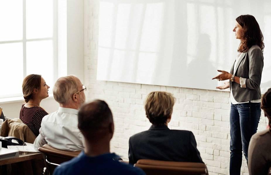 EQ programs custom designed for your organization