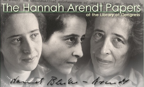 Image result for hannah arendt