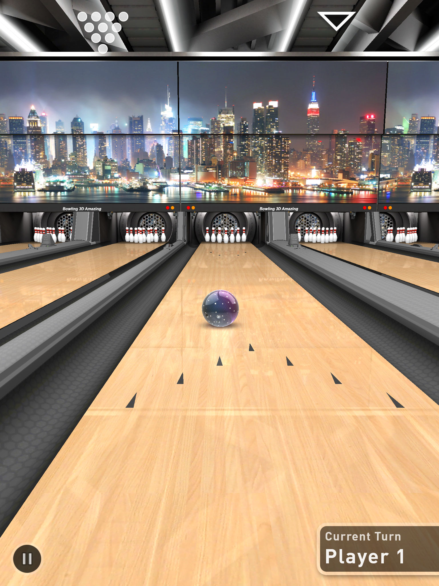 3d Bowling Champion Ios Android Eivaagames