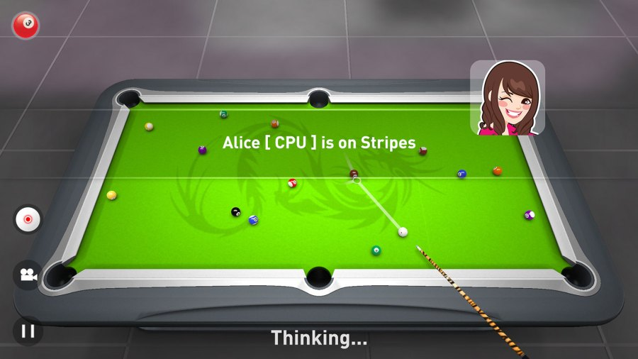 Pool Billiards 3D   iOS  Android   EivaaGames Game Info