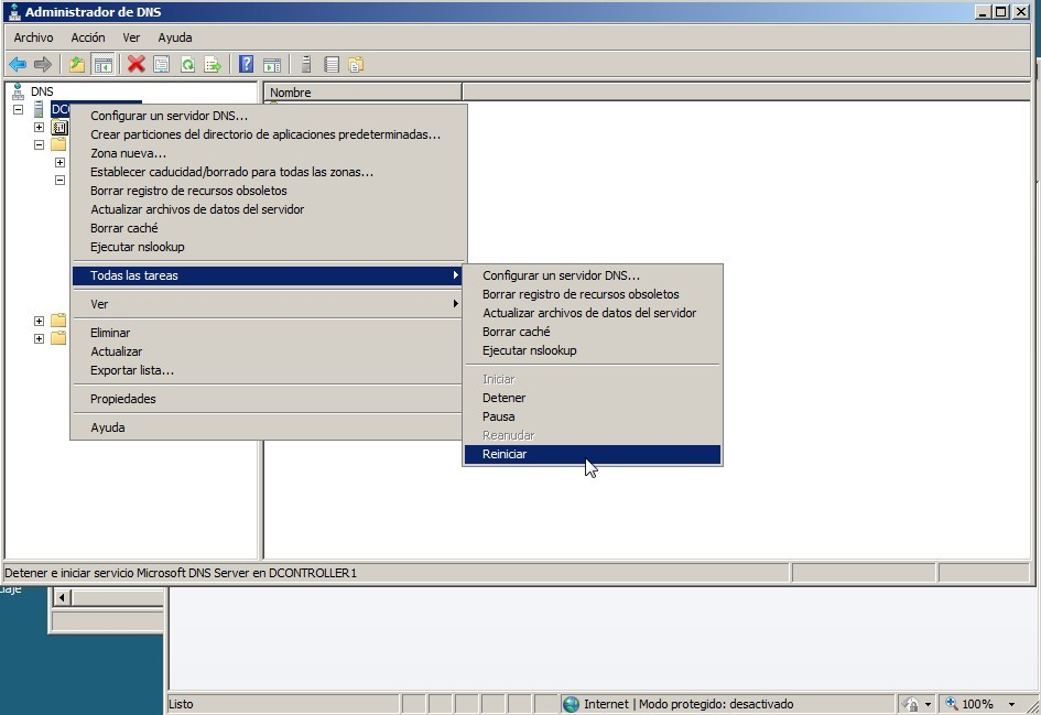 Instalar active directory windows server 2008 - Eiweb.es
