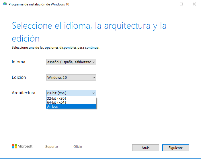BAD SYSTEM CONFIG INFO Windows 10 - Soluciones TIC