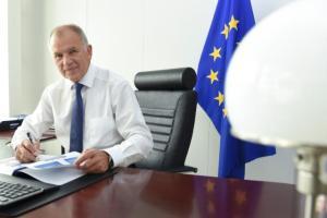 EU-Schnellwarnsystem sorgt weiterhin für höchste Lebensmittelsicherheit
