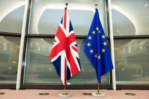 Brexit: EU und Großbritannien einigen sich auf überarbeitetes Austrittsabkommen