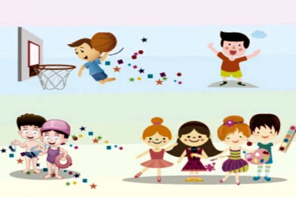Kids Winter Camps at Two Seasons Hotel 15 December 2019 until 02 January 2020