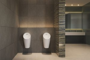 Introducing Sphero: Revolutionary urinals with built-in intelligence