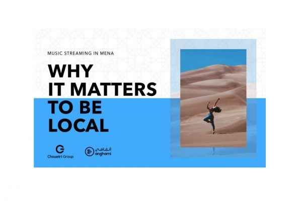 Music Streaming in MENA – Why it Matters to be Local