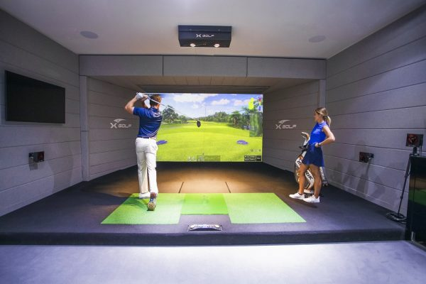 Dale Ventures Acquires Majority Stake In X-Golf Entertainment