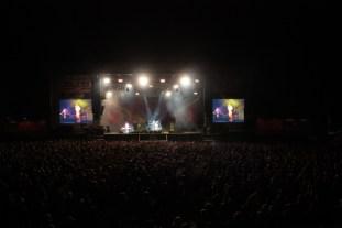 LED Screens für Konzerte und Festivals