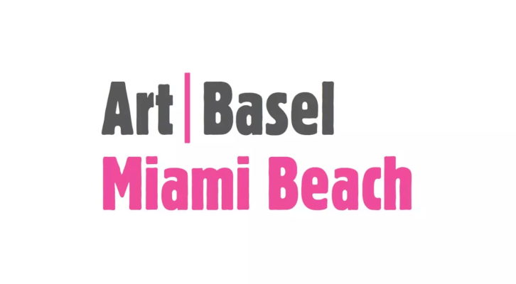 EL VIAJE CULTURAL DEL ART BASEL MIAMI BEACH COMENZÓ ESTE JUEVES