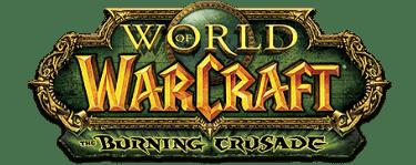 Burning Crusade Classic Wordpress