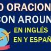 20 Oraciones En Inglés Con Around | Ejemplos de Around en Inglés