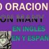 20 Oraciones En Inglés Con Many | Ejemplos de Many en Inglés