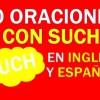 30 Oraciones Con Such En Inglés ✔ Frases Con Such 🥇