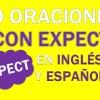 20 Oraciones Con Expect En Inglés ✔ Geniales Frases Con Expect ⚡