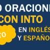 30 Oraciones Con Into En Inglés ✔ Frases Con Into Fáciles ⚡