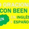 30 Oraciones Con Been En Inglés | Frases Con Been