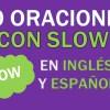 30 Oraciones Con Slow En Inglés | Frases Con Slow