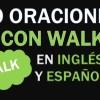 30 Oraciones Con El Verbo Walk ✔ Frases Con Walk Fáciles⚡