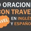30 Oraciones Con Travel En Inglés | Frases Con Travel