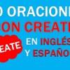 30 Oraciones Con Create En Inglés | Frases Con Create