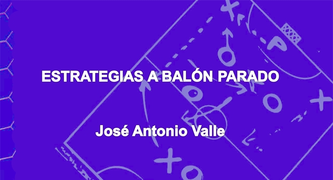 Recopilación de acciones a balón parado de fútbol sala