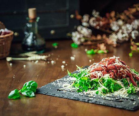 Restavracija Ejga Jesenice hiša kulinarike