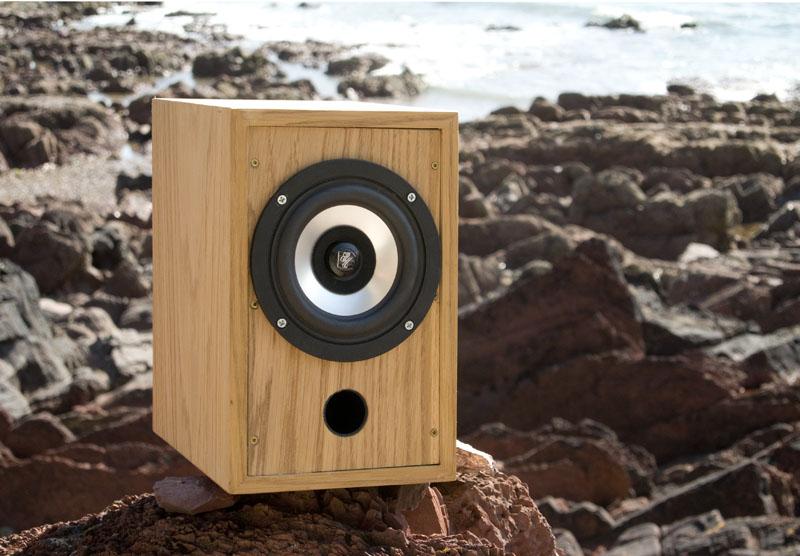 loudspeaker plans - E J Jordan Designs