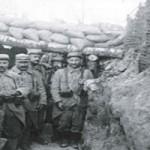 Classes d'écriture - Le centenaire de la grande guerre