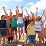 Vacances EJN 02 - Mer - Camaret Finistère Bretagne