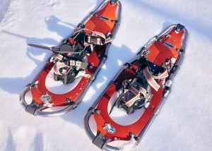 raquette ski neige EJN