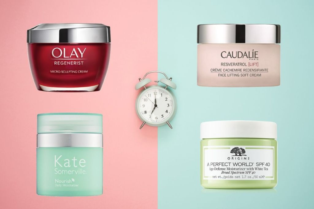 The 10 Best Anti Aging Creams For Your 30s 2020