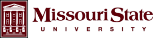 Image of the Missouri State University logo