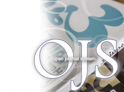 Image of the Open Journal Systems logo