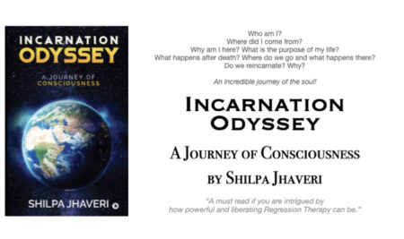 Incarnation Odyssey: A Journey of Consciousness