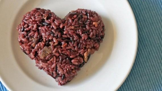 Manfaat Beras Merah Untuk Diet