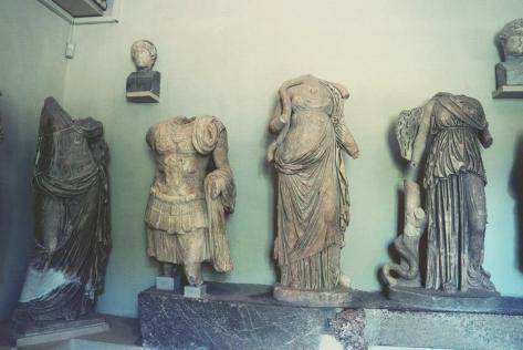 Epidavros Museum