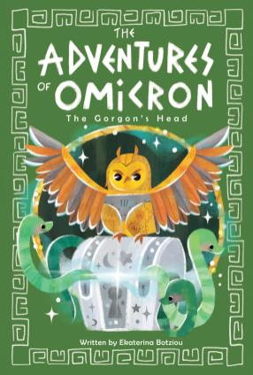The Adventures of Omicron