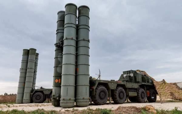 Turkey to test Russian S-400 systems despite US pressure ...
