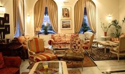 4* Nafsika Palace Hotel