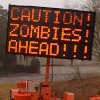Attention : zombies