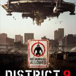 Affiche de District 9
