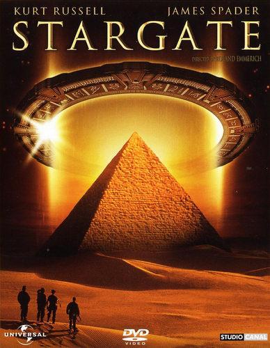 Stargate : Le retour (x3)