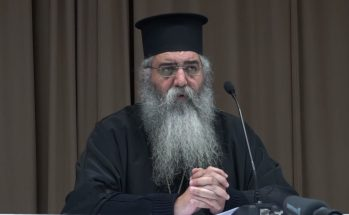 Μόρφου Νεόφυτος: Ο εκφοβισμὸς των πιστών το Πάσχα του 2020 ...